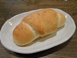 パン教室心の塩パン