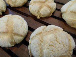 パン教室心の菓子パン