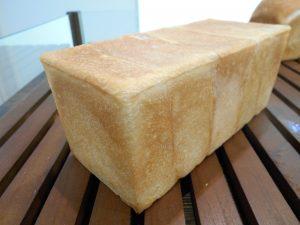 パン教室心の食パン